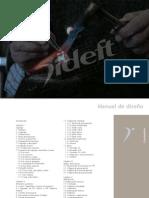 Manual Ideft