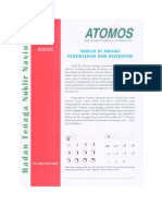 Atomos - Kedokteran Nuklir