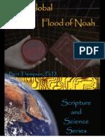 Global Flood of Noah