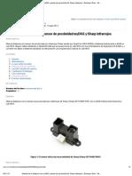 Medida de La Distancia Con MyDAQ y Sensor de Proximidad de Sharp Infrarrojos - Developer Zone - National Instruments