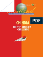 Heartland - 2005/03 Chindia the 21st Century Challenge