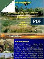Pencemaran Pestisida