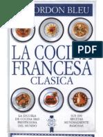La Cocina Francesa Clasica