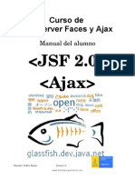 Curso de Java Server Faces y Ajax
