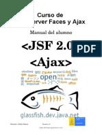 Curso de Java Server Faces y Ajax
