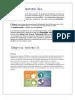 Empresas sustentables.docx