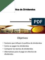 Sesion 10 Politica de Dividendos FB