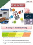 Marketing - Banking (SBI & HSBC) - FInal