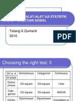 02 Statistical Tests