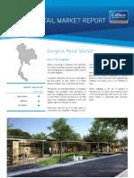Bangkok Retail Market Report Q4 2012