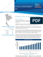 Bangkok Services Apartment Market Report Q4 2012