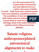 Indian Origins of Satanic Religions - III Plagarism