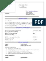 CV Michelle Dubhe (3)