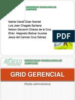 5. Grid Gerencial