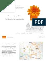 Proposal Intermark Serviced Apartments