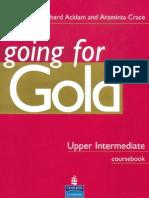 Going for Gold Upper-Intermediate SB