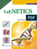 BUKU GENETIKA