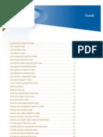 Life Invest Ement Report April 2009