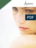 Oligodermie Skincare