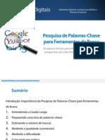 eBook Pesquisa de Palavras Chave1