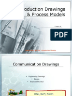 Production Drawings & Process Models.ppt