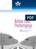 Airline Cost Performance