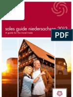 """""""sales guide niedersachsen 2013"""""""
