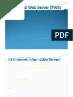 Types Of Web Servres