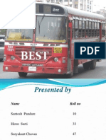 ppt on BEST