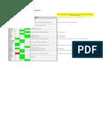 monitoring and assessment - portfolio