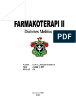 Farmakoterapi DM 2
