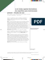 Sacco 2005 - Biomecanica Na Reestruturacao Postural
