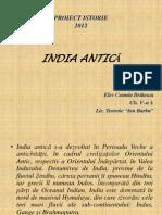 INDIA ANTICĂ