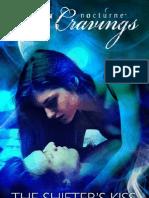 THE SHIFTER'S KISS Erotic Paranormal Romance Novella