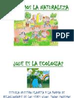 CURSO ECOLOGIA