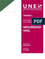 Programa Seguridad Vial Dig