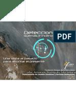 Quemas e Incendios Forestales en Bolivia