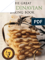 Beatrice Ojakangas the Great Scandinavian Baking Book