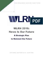 WLRN Presentation News Future