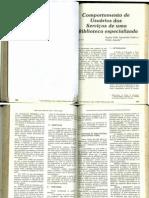 Comportamento de usuarios dos servicos de uma biblioteca especializada.pdf