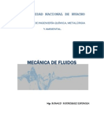 Separata Mecánica de fluidos
