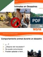 Manejo de Animales
