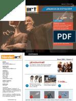 Blenderart Magazine 2 Spanish