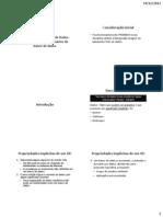 01 - Bancos de dados e Usuários de Banco de Dados