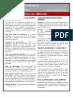 FUNDAMENTOS DE DETECCIÓN DE GAS COMBUSTIBLE