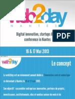 Web2day - Présentation (FR)