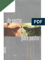 Erwin Lutzer - De Pastor Para Pastor.pdf