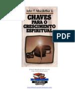 John F. MacArthur Jr - Chaves para o Crescimento Espiritual.pdf
