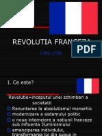 Revolut i a Franceza