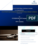 08 Hyundai KPIT Performance BSW Modules Chassis Implementation